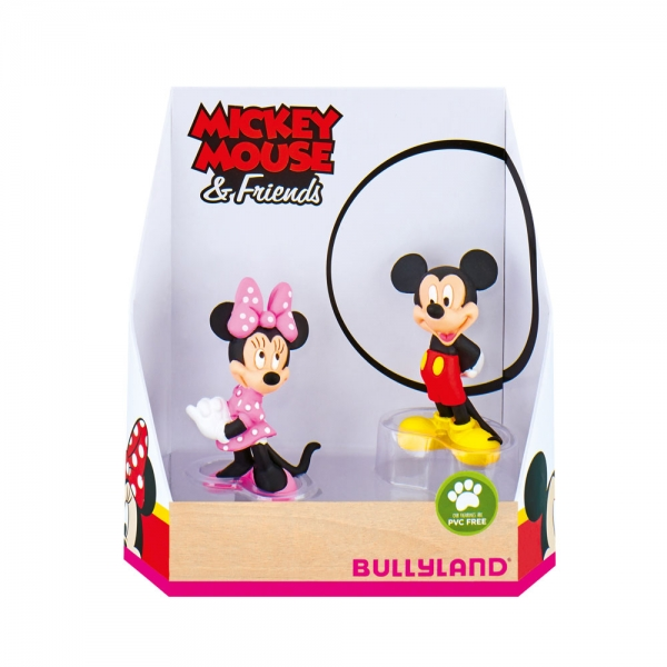 Disney Micky Double Pack