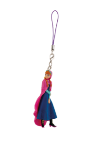 Walt Disney - Mini Elsa Key Ring