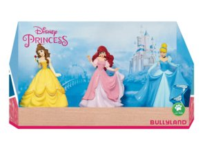 Walt Disney - Disney princess Gift Box