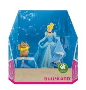 Walt Disney - Cinderella Double Pack