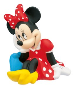 Walt Disney - Spardose Minnie