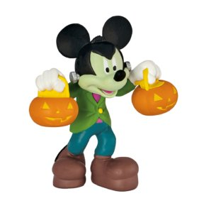 Walt Disney - Mickey Halloween